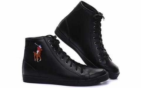 Lauren chaussures Nouvelle Cuir Ralph Femme Gants wPY8p
