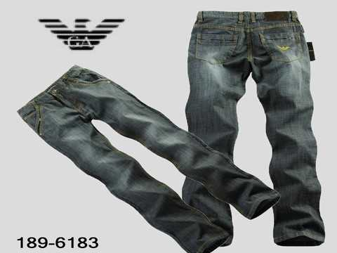 armani armani New Emporio Jeans Armani Collection Homme 6gYfvby7