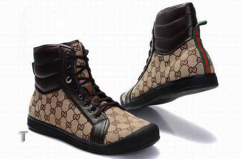 a16eea6c231 gucci chaussure homme