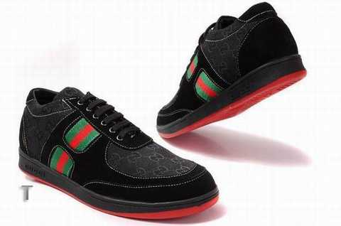 564f84a029b gucci chaussures homme