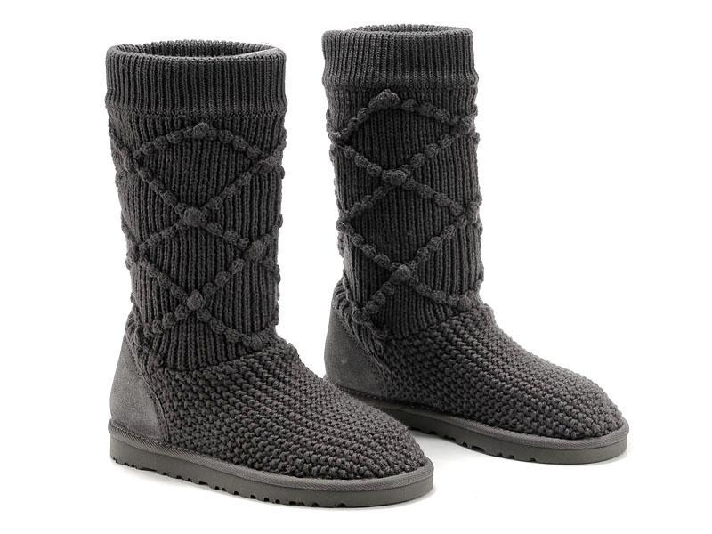 chaussure genre ugg