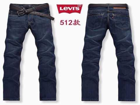 Jean levis 501 homme 3 suisses