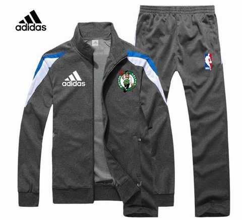 survetement Molleton Milan Homme Ac Adidas Jogging eDH2YIE9W