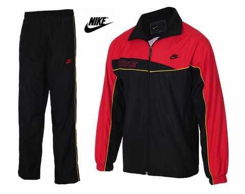Survetement bas Nike Chaussures Football Jogging survetement De n1BHHW