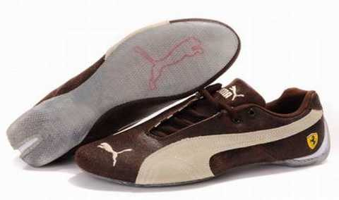 chaussure puma en solde