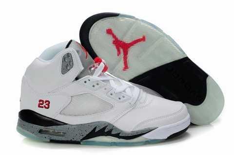 chaussures Soldes Cher air 4 Chere Pas Jordan Rennes tUfn14q4