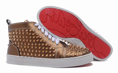 moins cher 82f65 38afb louboutin chaussure en ligne,comment taille louboutin homme ...