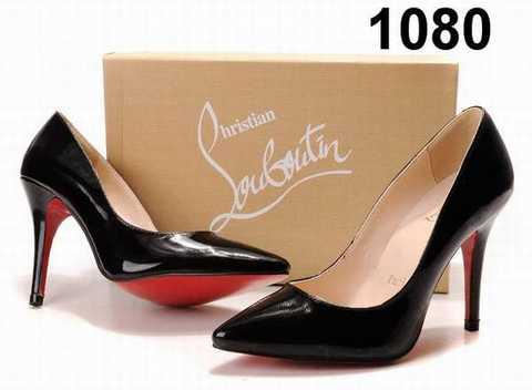 chaussures de séparation ea97f f718d chaussures louboutin tarif,basket louboutin homme pas cher ...