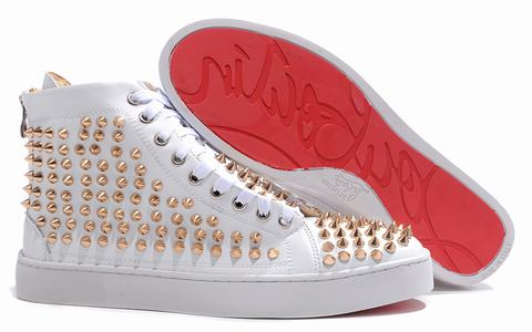 chaussure louboutin homme forum