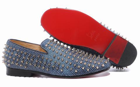 détaillant 46dd6 c56bc louboutin chaussures soldes,chaussures louboutin pas cher ...