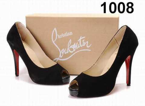 énorme réduction 23b7d f5012 louboutin femme site officiel,chaussure ville louboutin ...