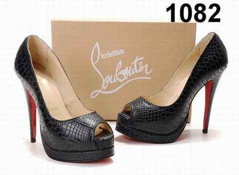 louboutin pas cher homme be43558adc6