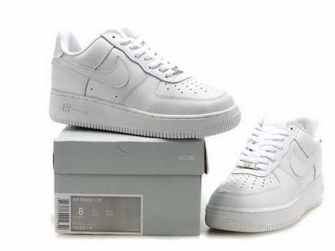la meilleure attitude 7e992 e6b49 air force one chaussure noir a talon,chaussure nike air ...
