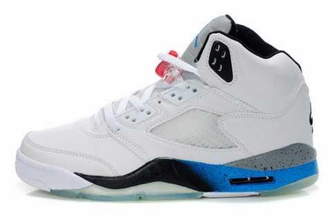 Air Spizike chaussure Rouge Blanche Jaune Jordan Et air 8z1qw8H