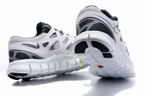 meilleur site web d8910 5dbed avis chaussure nike free run,nike free run femme noir et ...
