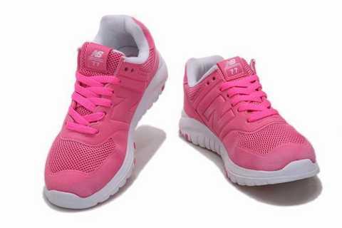 basket new balance femme decathlon