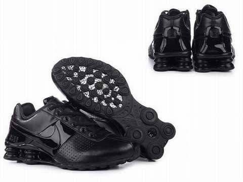 Gris Pas Homme Basket Cher Shox Nike Noir Blanc Rose Rivalry HvZdHf