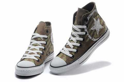 Chaussure Fr Converse taille Star All Hommes Us rrSUY