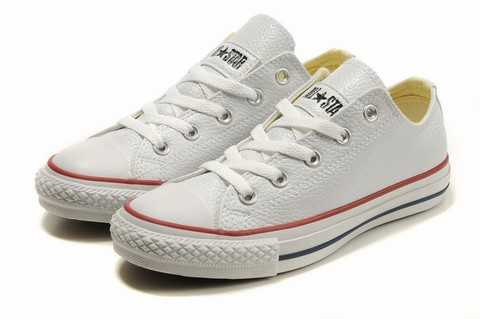 chaussure converse femme pas cher