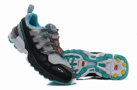 Homme Pour Chaussure Gore Salomon De Marche chaussure Tex nvwC0fq7w