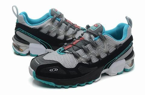 Tex Salomon chaussure Homme Marche Chaussure De Pour Gore QshCBtrdx
