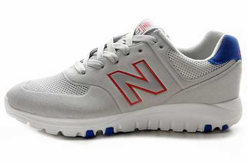 new balance chaussure taille grand