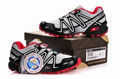 chaussure salomon exit 2 gtx,chaussure trail salomon