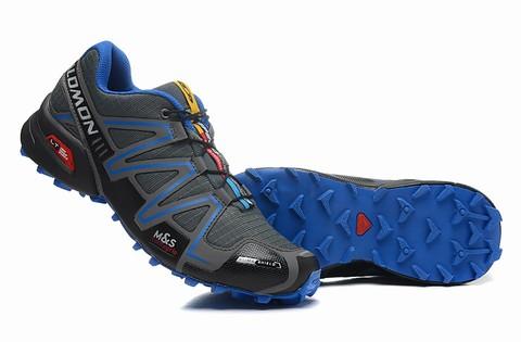 chaussure salomon marche nordique chaussures salomon speedcross 3 ah12 chaussures hiver homme. Black Bedroom Furniture Sets. Home Design Ideas