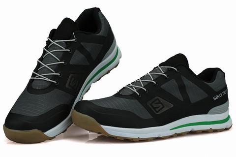 chaussures Chaussure 2013 De Ski Trail Vieux Campeur Salomon