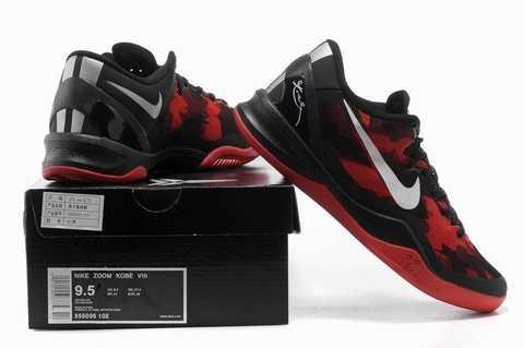 chaussures kobe bryant pas cher