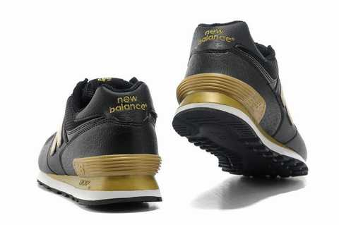 difference new balance homme femme