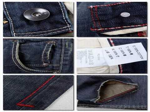 Jean jeans 479 511 Homme Femme jean Levis Vintage 501 f6byY7g