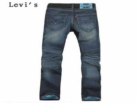 501 La Jean Redoute jeans jean Levis Pour Femme 511 Femme Zwq1BO