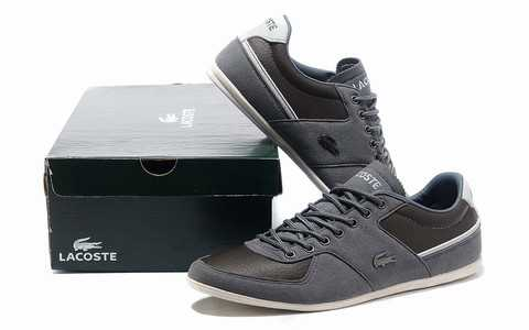 6cf356344a Pour chaussures Sport Homme Chaussure Femme Lacoste v68Yxp7w