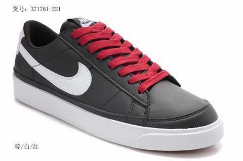 chaussure nike blazer low pas cher