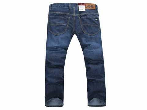 101 hombre La Cooper para Jeans lino Bootcut de Pantalones JeansLee RedouteLee 35j4ARqcL