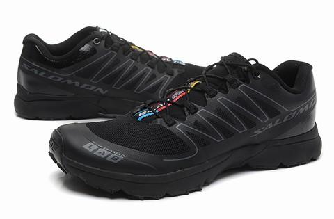 chaussures Salomon Chaussures Intersport chaussure Neige R534AjL