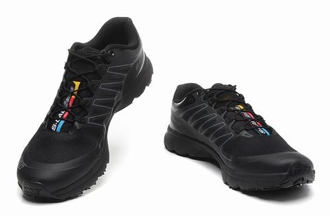chaussures Chaussures Salomon Neige Intersport chaussure WncWgqF4