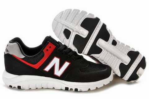 chaussure new balance homme intersport