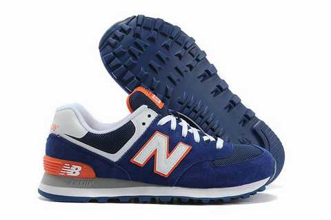 new balance femme taille 39