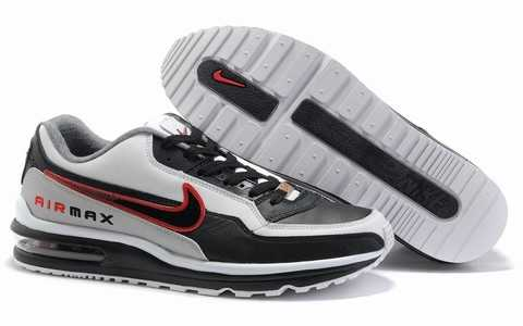 le dernier 7c481 32223 nike air max ltd 5 blanc noir homme,foot locker nike air max ...