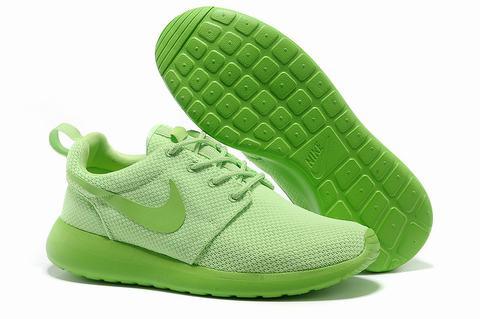 Nike Roshe Run Femme Ebay