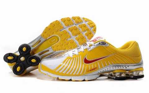 best website 98c6e b4a93 nike shox taille 48