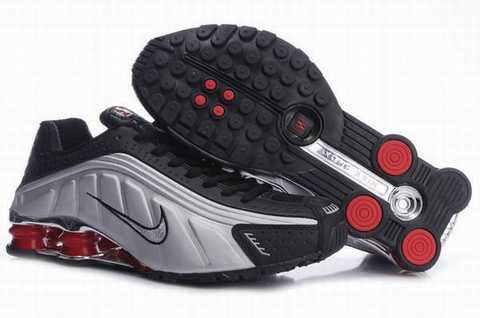 chaussure nike air shock 20010