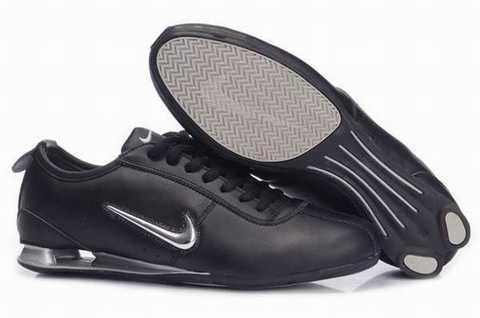 R4 Rivalry R3 47 chaussures Rouge Noir Nike Shox nike mn0yvOwN8P