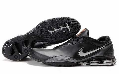 Nike Shox Rivalry Femme Soldes