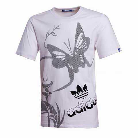 Nouvelle Adidas tee Shirt Trail Femme Collection adidas q8gTI7