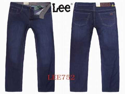 Jeans jean's Original Femme Pantalon lee Lee Cooper Femme bf7Yv6gy