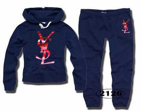 pantalon survetement coton 2d88e07c982