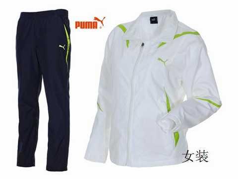 code promo 2b8a2 d41e0 pantalon survetement puma femme,jogging puma girondins,bas ...